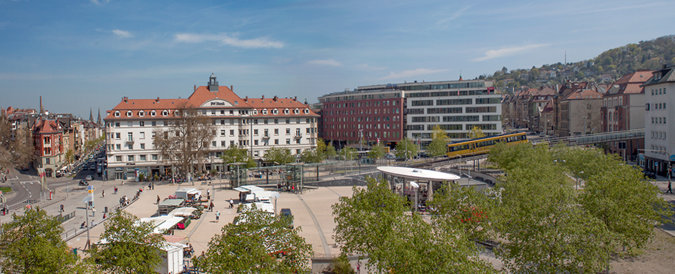 Steuerberater am Marienplatz Stuttgart