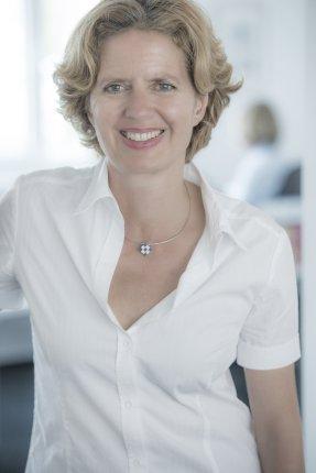 Sonja Mayer-Jennert, Steuerberaterin Stuttgart